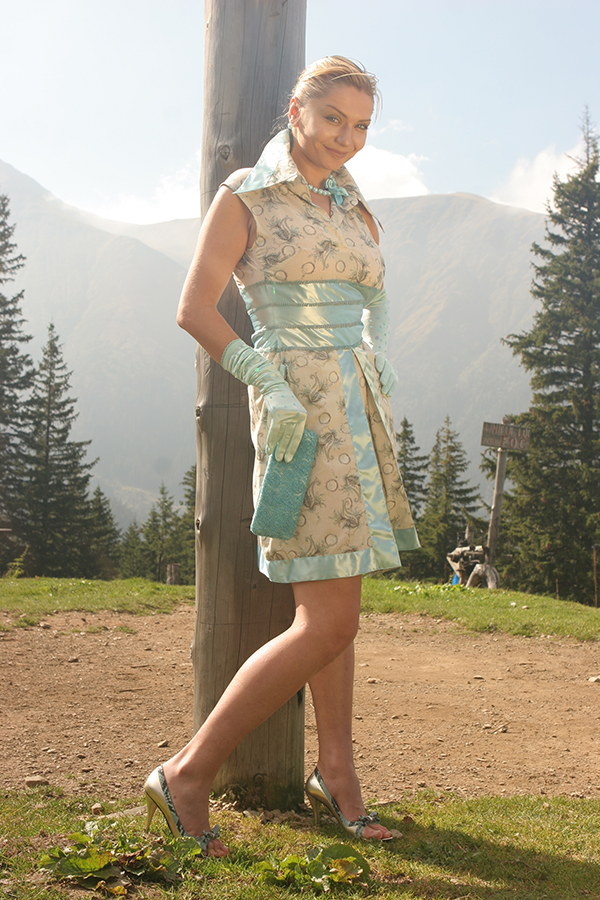 Cristina Cioran