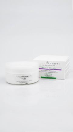 Anti-cellulite Massage cream