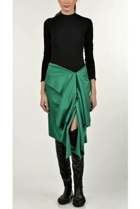 skirt F501-GN