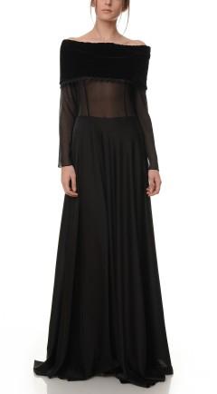 dress CARMELITA