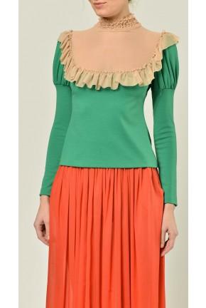blouse B601