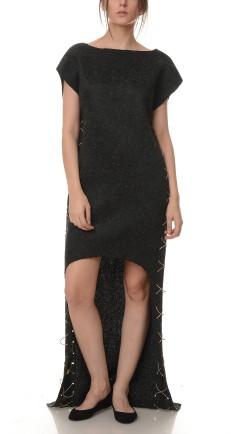 dress CRUCIATA