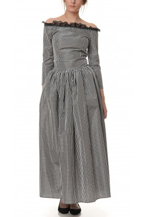 dress CARMEN