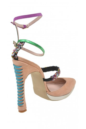 shoes MARGO 02
