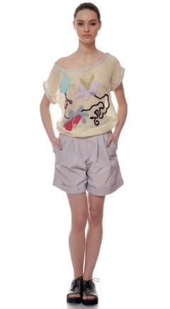 blouse MARA