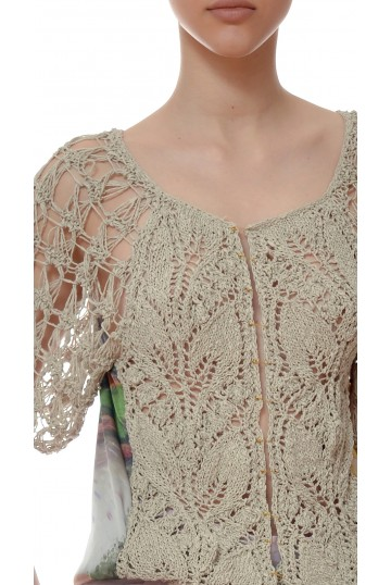 blouse CLARA
