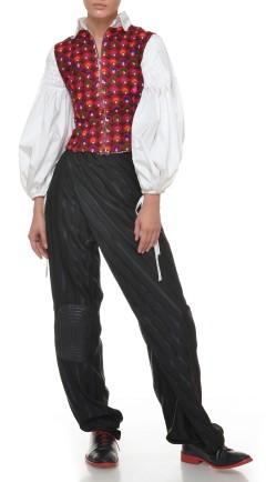 blouse MIRA
