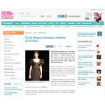 Dorin Negrau lanseaza colectia CHICkitch
