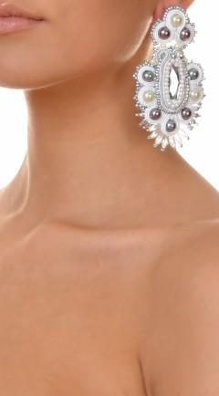 earrings DUALITY white01