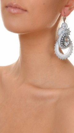 earrings DUALITY white02