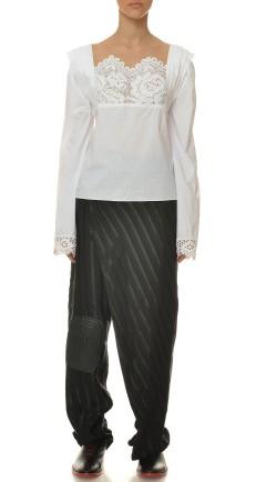 pants VALENTINA