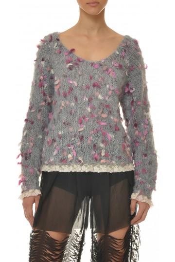 blouse ELI