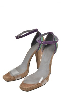shoes CHIC02