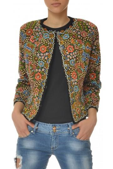 jacket ELISABETH II