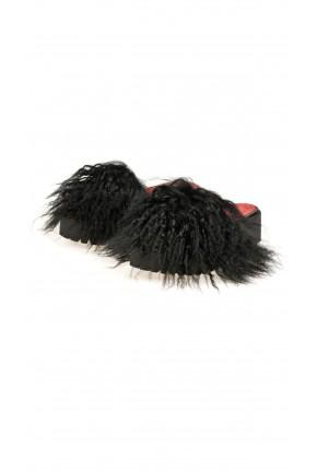 shoes CHARLI fur