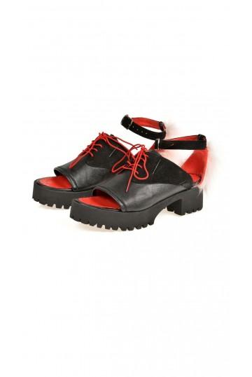 shoes CHARLIS black