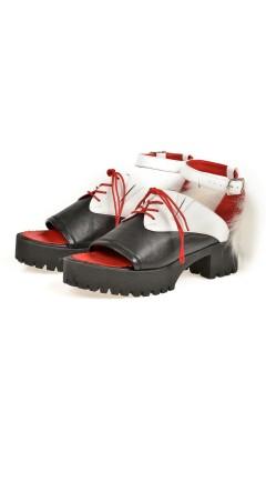 shoes CHARLIS white