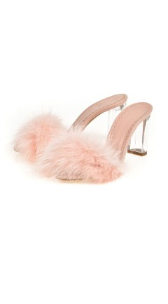 shoes ZITA pink