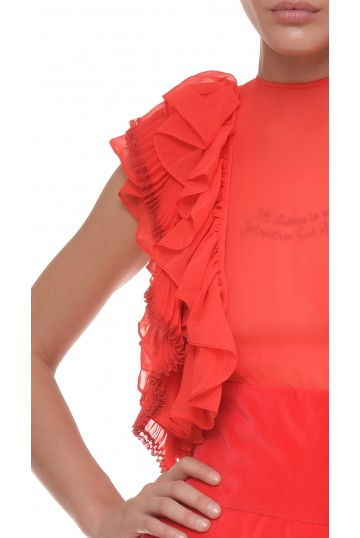 dress FILING