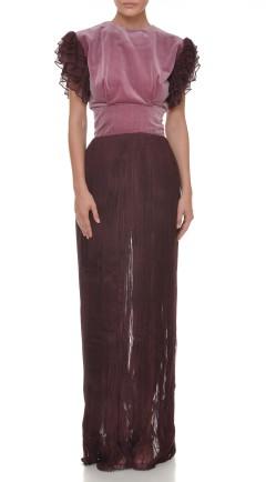 dress DECADENT
