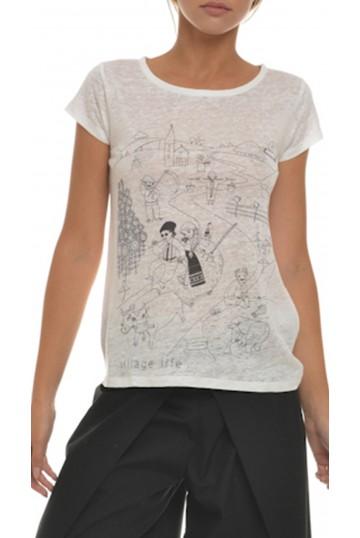 T-shirt doIN sat0111