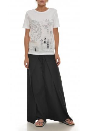 T-shirt doNU sat0211