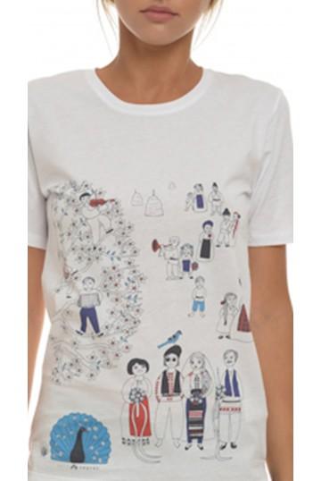 T-shirt doNU sat0212