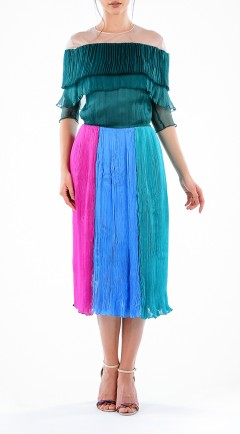 Dress LOOK 5A