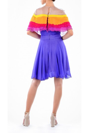 Dress LOOK 5B