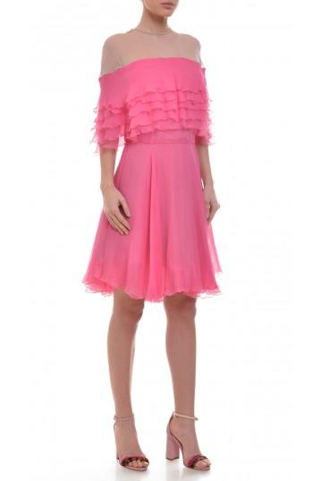 Dress COLIBRI