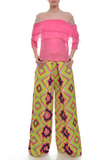 Blouse LOOK 5A