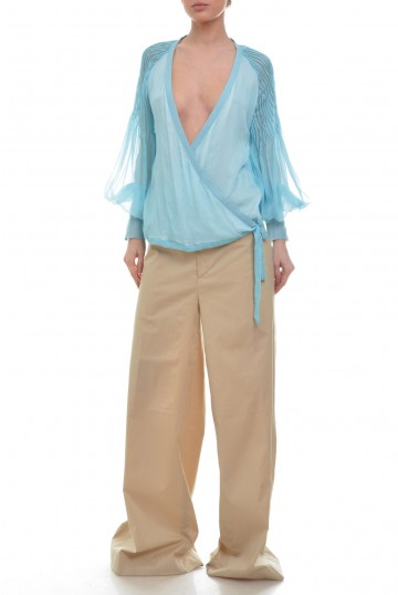Blouse WATER
