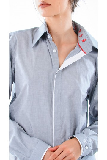 Shirt LOOK 7