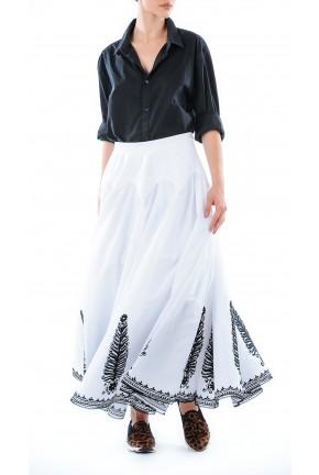 Skirt LOOK 2CF1