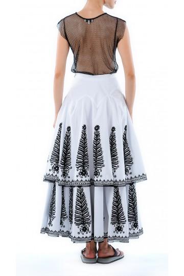 Skirt LOOK 2CF2