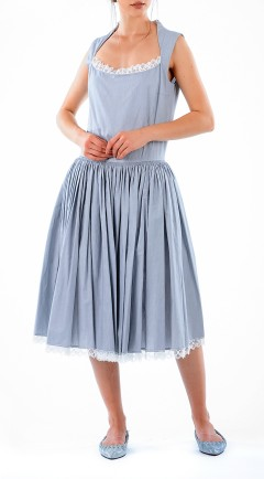 Dress LOOK 2A