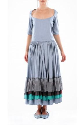 Dress LOOK 3A