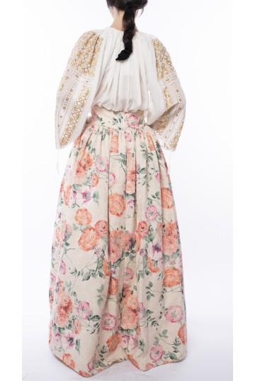 Dress FLOWERS