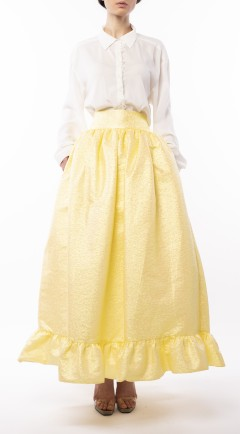 Skirt YELOW
