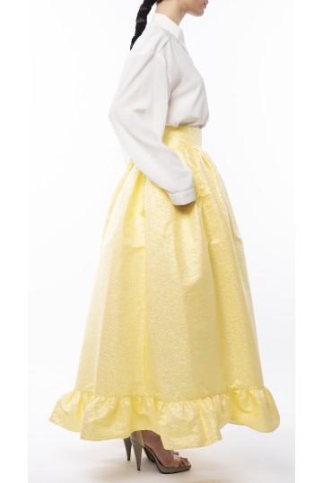 Skirt YELOW